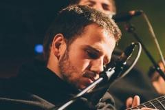 José Oliveira | Iletrado | Guitarra Portuguesa